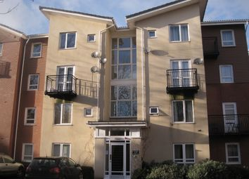 Thumbnail 1 bed flat for sale in Russell House, Coventry
