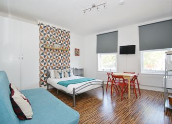 Thumbnail  Studio to rent in Station Terrace, London