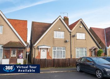 Thumbnail 3 bed property for sale in Thornton Avenue, West Drayton