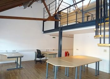 Thumbnail Office for sale in 6 J Shed, Kings Road, Swansea