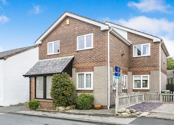 Thumbnail 4 bed detached house for sale in Chapel Street, Great Eccleston, Preston
