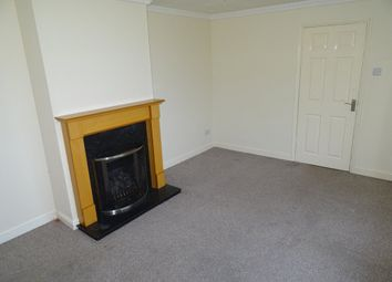 Thumbnail 3 bed end terrace house to rent in Houfton Road, Bolsover, Chesterfield