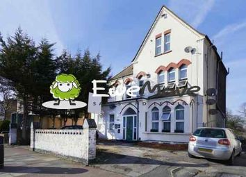 Thumbnail 3 bed flat for sale in Southwood Road, London