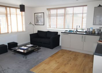 Thumbnail 1 bed flat to rent in 687-693 London Road, Westcliff-On-Sea