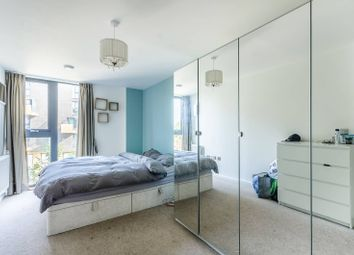 Thumbnail 3 bed flat for sale in Parkside Avenue, Lewisham