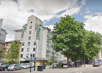 Thumbnail 1 bed flat for sale in Lilestone Street, London