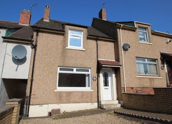 Thumbnail 2 bedroom terraced house to rent in Laggan Road, Airdrie