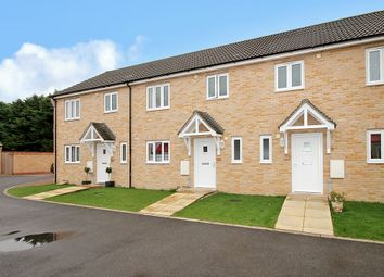 Thumbnail 3 bedroom terraced house for sale in Foxwood South, Soham