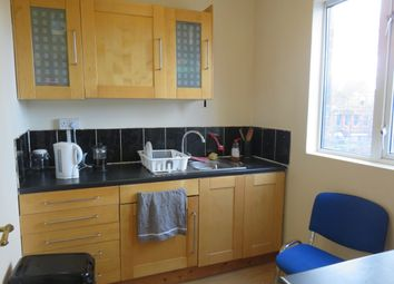 Thumbnail 3 bed flat to rent in Park Road, Lenton, Nottingham