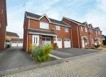 Thumbnail 1 bed detached house for sale in Cypress Gardens, Longlevens, Gloucester