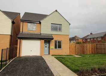 Thumbnail 4 bed detached house for sale in Haughton Road, Darlington