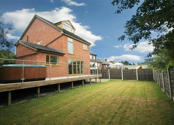 Thumbnail 4 bed detached house for sale in Delph Lane, Ainsworth, Bolton, Lancashire