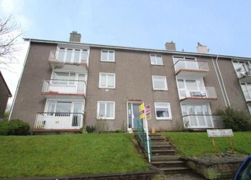 Thumbnail 2 bed flat for sale in Angus Avenue, Calderwood, East Kilbride, South Lanarkshire