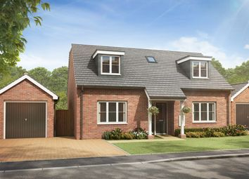 """Thumbnail 3 bed detached house for sale in """"The Portland"""" at Primula Close, Weymouth"""