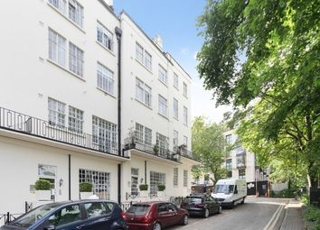 Thumbnail 3 bed flat to rent in Ormonde Terrace, London