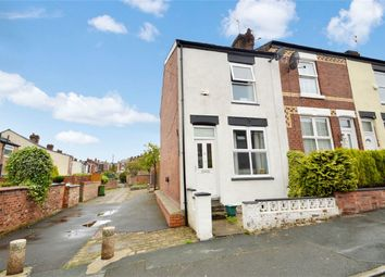 Thumbnail 2 bedroom end terrace house for sale in Grimshaw Street, Offerton, Stockport, Cheshire