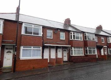Thumbnail 1 bedroom flat for sale in Thompson Road, Southwick, Sunderland