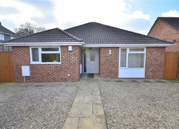 Thumbnail 3 bed bungalow for sale in Billingham Close, Gloucester