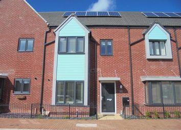 Thumbnail 3 bedroom property for sale in Lightmoor Way, Lightmoor, Telford