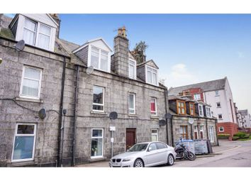 Thumbnail 1 bedroom flat for sale in Fraser Road, Aberdeen