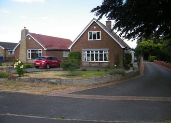 Thumbnail 3 bed detached house for sale in Paviors Road, Burntwood