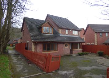 Thumbnail 4 bed property to rent in 14 The Avenue, Eaglesbush, Neath.