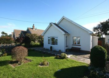 Thumbnail 3 bedroom detached house for sale in Broughton Road, Wick, Cowbridge