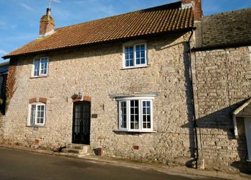 Thumbnail 2 bed terraced house for sale in Front Street, Portesham