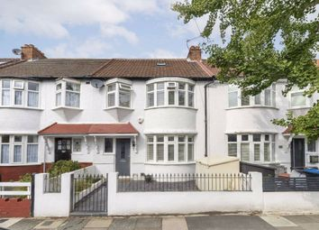 Thumbnail Property for sale in Haslemere Avenue, London