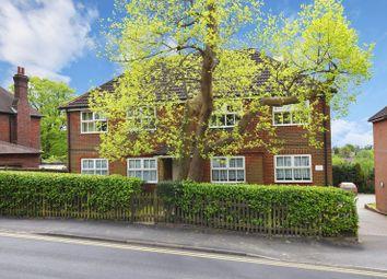 Thumbnail 1 bedroom flat for sale in High Street, Heathfield