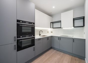 Thumbnail 1 bedroom flat for sale in Willowbrook House, Woodberry Down