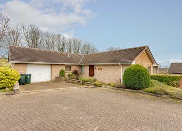 Thumbnail 3 bed bungalow for sale in Kirkton Park, Kirkton Road, Rattray, Blairgowrie