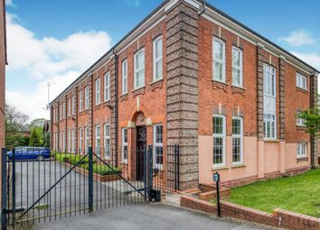 Thumbnail 2 bed flat for sale in Bluemels Drive, Wolston, Coventry