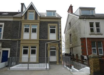 Thumbnail 1 bed flat to rent in 69 Pentyla Baglan Road, Baglan, Port Talbot, Neath Port Talbot.