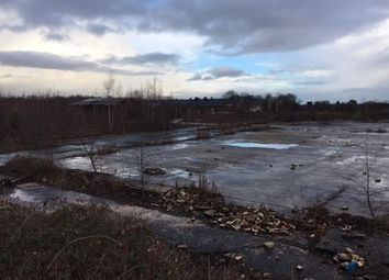 Thumbnail Land to let in Costhorpe Industrial Estate, Doncaster Road, Costhorpe