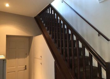 Thumbnail 2 bed terraced house to rent in Hounslow Road, Twickenham, Middlesex