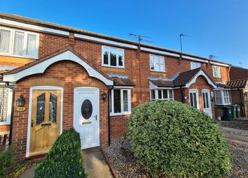 Thumbnail 1 bed terraced house for sale in Bakery Close, Briston, Melton Constable