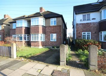 2 bed maisonette to rent in Whitton Waye, Whitton, Hounslow TW3