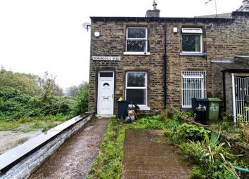 Thumbnail 2 bed terraced house for sale in Sunningdale Road, Crosland Moor, Huddersfield