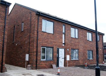 Thumbnail 1 bedroom flat to rent in Reed Avenue, Camperdown, Newcastle Upon Tyne