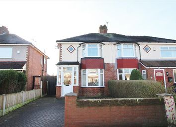 Thumbnail 2 bed property for sale in Calder Avenue, Ormskirk
