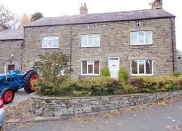 Thumbnail 3 bed semi-detached house for sale in Eastgate, Bishop Auckland