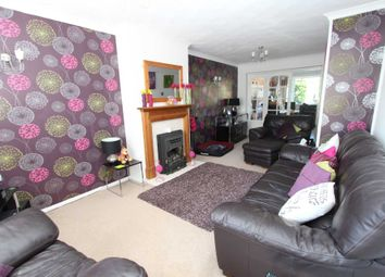 Thumbnail 3 bed terraced house for sale in Michael Gardens, Gravesend