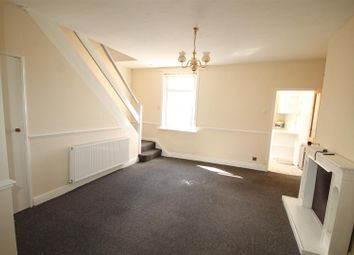 Thumbnail 2 bed property to rent in Hall Terrace, Willington, Crook