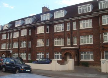 Thumbnail 4 bed flat to rent in Wykeham Road, Hendon