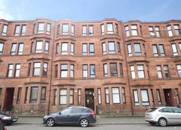 Thumbnail 1 bed flat for sale in Walter Street, Haghill, Glasgow