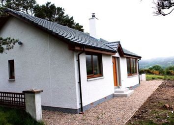 Thumbnail 3 bed detached bungalow for sale in Hunters Croft, West Clyne Annswood, Clynelish