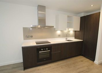 Thumbnail 1 bed flat to rent in Middlewood Street, Salford