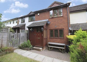 Thumbnail 1 bed terraced house for sale in Fairfield Close, Northwood