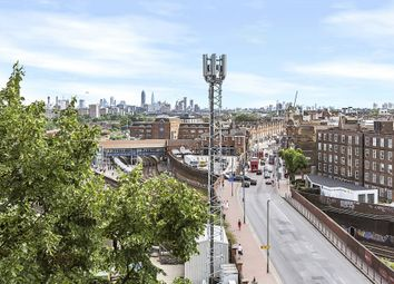 Thumbnail 1 bed flat for sale in St. John's Hill, London
